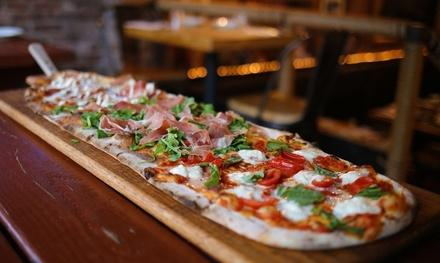Numero 28 East Village Pizzeria Napoletana