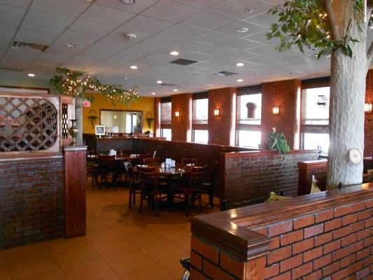 Marianna's Pizza Cafe