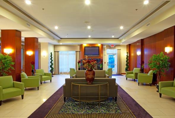Twist Bistro & Lounge @ Holiday Inn Manassas