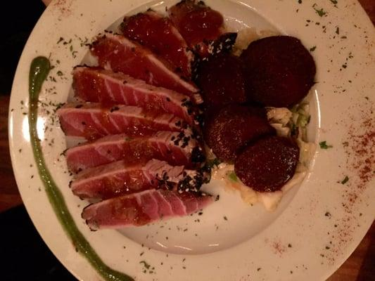 Olive Branch Tapas Restaurant