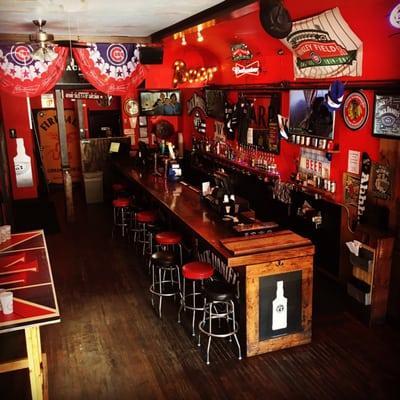 The Beer Wrigleyville