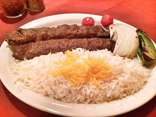 Negeen Persian Grill