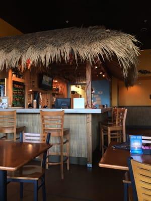 Ocean Blue Caribbean Restaurant