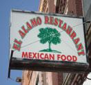 El Alamo Mexican Restaurant