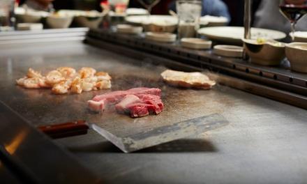 Hana Japan Steak & Seafood