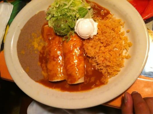 La Mariposa Restaurant & Margarita House