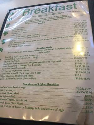Kelley's Kafe