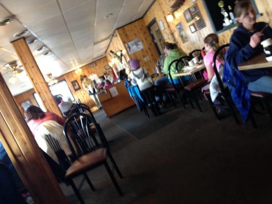 Freddie's Restaurant and Banquet Center