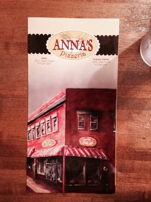 The Loft at Anna's Pizzeria