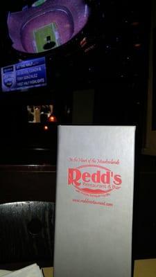 Redd's Restaurant