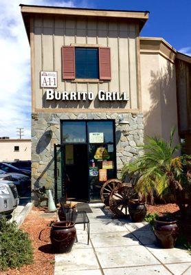El Burrito Grill Bellflower