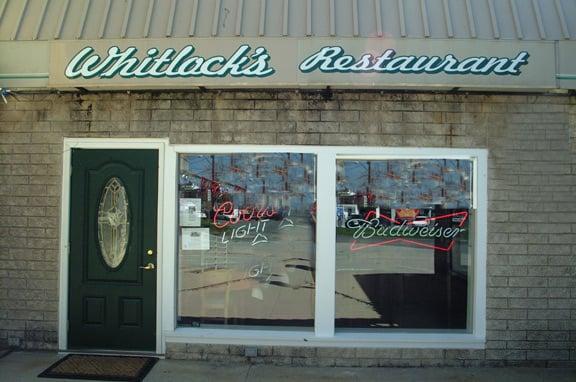 Whitlock's Restaurant