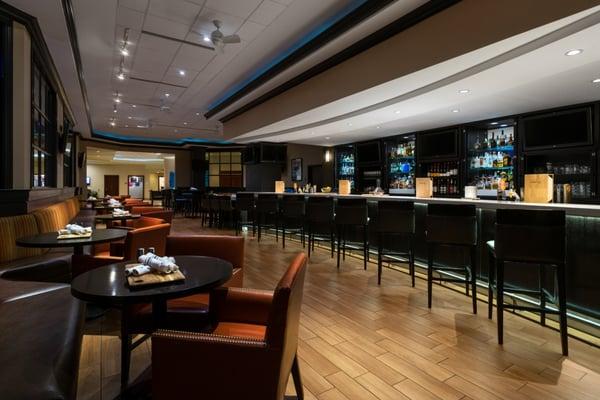 The Steelhead Brasserie & Wine Bar