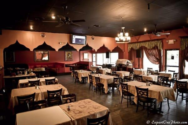 Shiraz Grill & Lounge