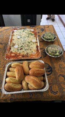 Carlo's Pizza Oven Restaurant