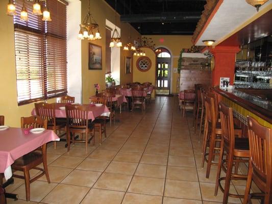 Villa Rosa Italian Restaurant & Grill