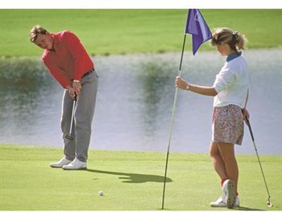 Venice East Golf Course