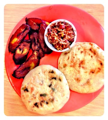 Salpicon Salvadoran Cuisine