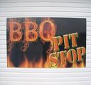 Bar-B-Q Pit Stop