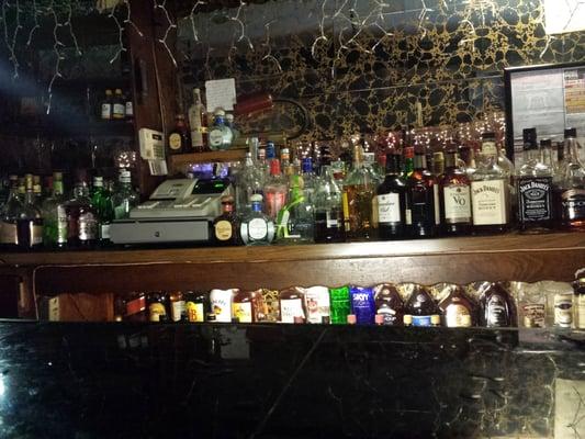Tony's Old Folks Restaurant & Lounge