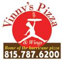 Vinnys Pizza