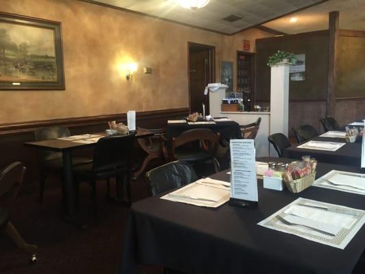 Yarborough's Restaurant