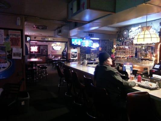 Rock Garden Tavern