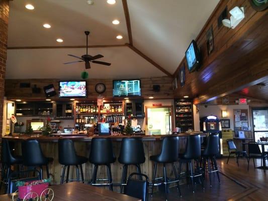 J.T.'s Neighborhood Bar & Grill