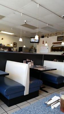 Rainbow's End Cafe