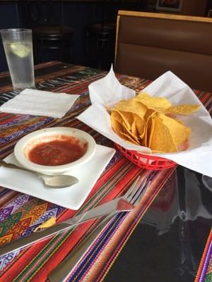 Two Amigos Restaurant