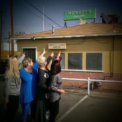 Hoyett's Sandwich Shop
