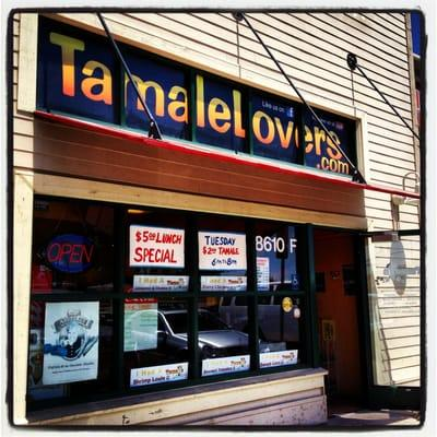 Tamale Lovers