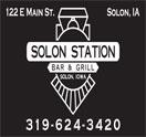 Solon Station