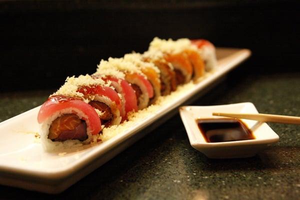 Eurasia Fusion Sushi