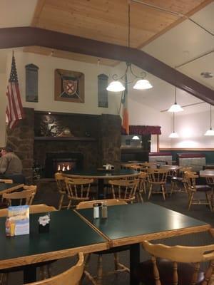Fitzgerald's Restaurant Lounge & Casino