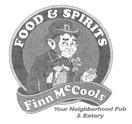 Finn McCool's Irish Pub & Eatery