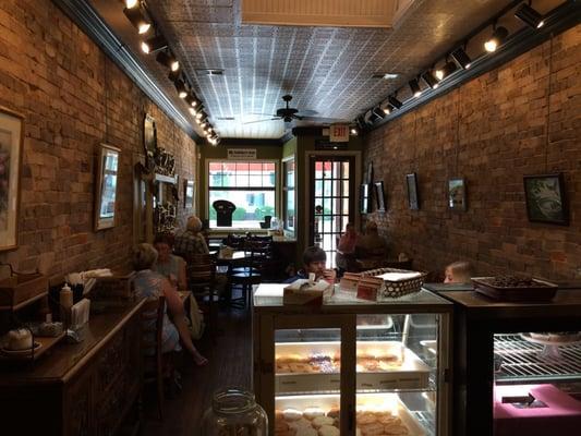 Cobbler's Cafe