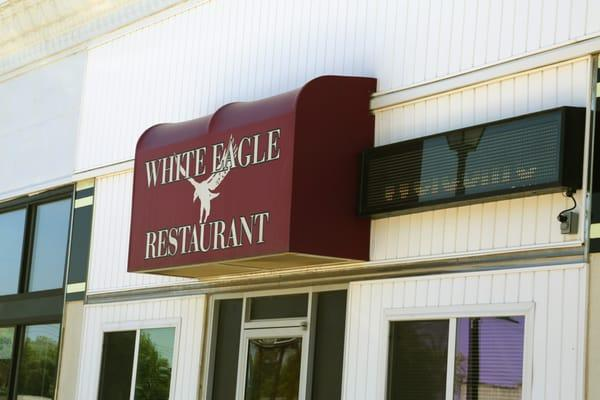 White Eagle Restaurant & Tavern