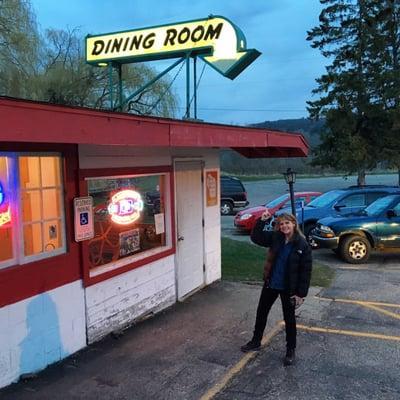 Barn Restaurant & Bar
