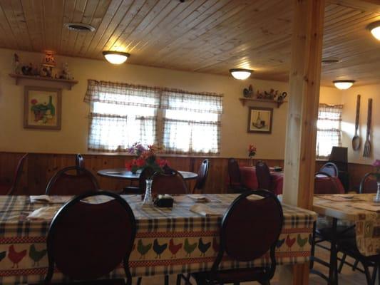 Kathy's Diner