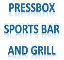 Pressbox Sports Bar & Grill
