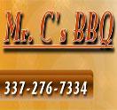 Mr C's Barbeque