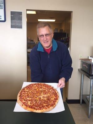 Creno's Pizza Pataskala