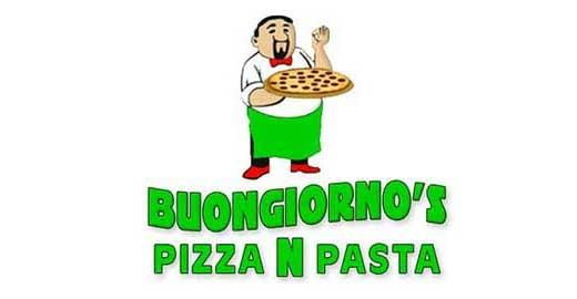 Buongiorno's Pizza & Pasta
