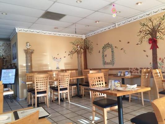 Pegasus Greek Cafe