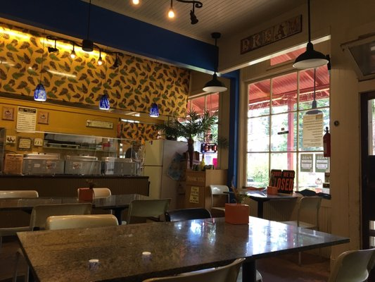 Cafe 565, Inc.