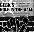 Geek's Hole