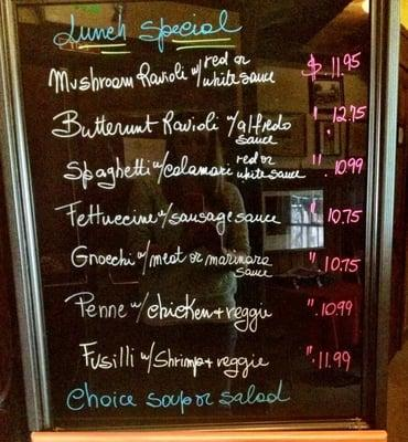 Simona Italian Restaurant