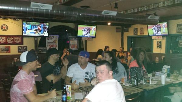 Loon Lake Bar & Grill