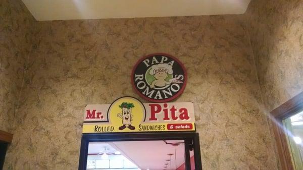 Mr. Pita